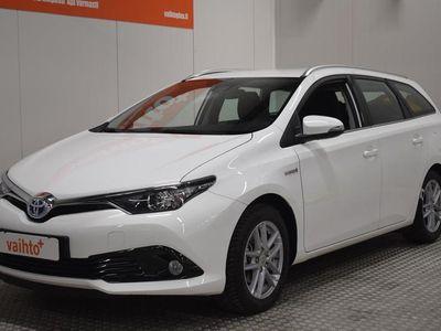 käytetty Toyota Auris Touring Sports 1,8 Hybrid Active (MY17.3