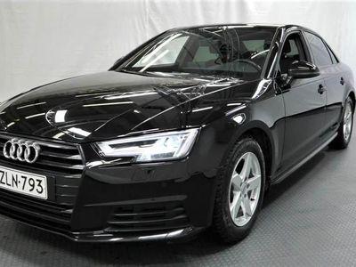 käytetty Audi A4 Sedan Business Sport 2,0 TFSI 190hv S-tronic-aut