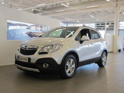 käytetty Opel Mokka 5-ov Enjoy 1,6 ecoFLEX Start/Stop 85kW MT5