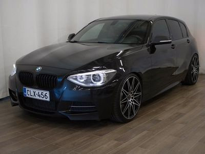 käytetty BMW M135 I F20 A xDrive 5ov