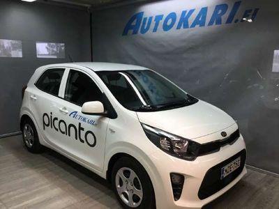käytetty Kia Picanto 1,0 LX 4P