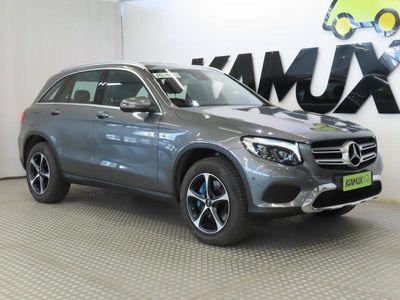 käytetty Mercedes GLC350 e 4Matic A Premium Business **TULOSSA MYYNTIIN** **LED, KAISTAVAHTI, 360-KAMERAT YM!**