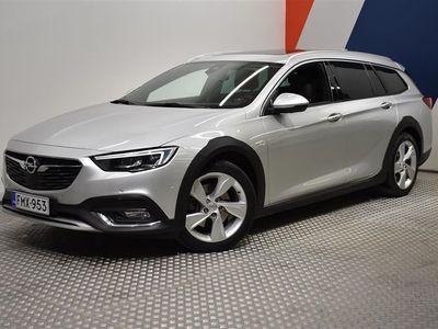 käytetty Opel Insignia Country Tourer 2,0 CDTI Bi-Turbo Start/Stop 4x4 154kW AT8 *HUIPPUVARUSTEET* FMX-953 | Laakkonen