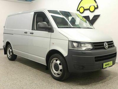 käytetty VW Transporter Transporter4Motion // Polttoainetoiminen lisälämmitin kellolla ja kauko-ohjauksella / Neliveto / Vetokoukku //