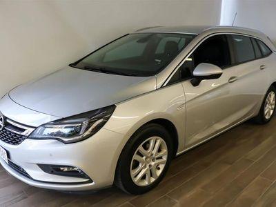 käytetty Opel Astra Sports Tourer Enjoy 1,4 Turbo Start/Stop 110kW AT6