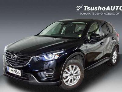 käytetty Mazda CX-5 2,0 (160) SKYACTIV-G Premium Plus 6AT 5d AWD QC1 1