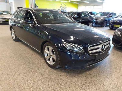käytetty Mercedes E200 T A Business / Led