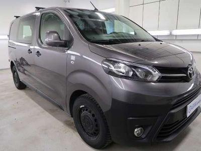 käytetty Toyota Proace ProaceL1H1 2,0 D 150
