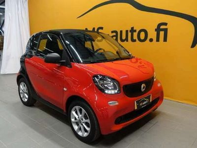 käytetty Smart ForTwo Coupé Passion