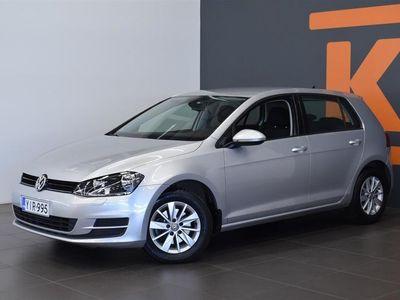 käytetty VW Golf Comfortline 1,4 TSI 90 kW (122 hv) BlueMotion Technology DSG-automaatti 4-ov *Webasto*