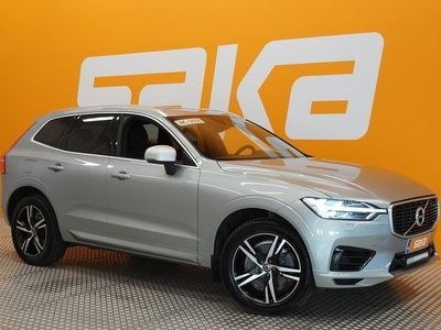 käytetty Volvo XC60 T8 AWD Business R-Design aut ** Tulossa **