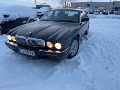 käytetty Jaguar XJ8 4.0 Sovereign