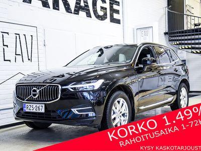 käytetty Volvo XC60 T8 TwE AWD Inscription A / Adap.Cruise / Panorama / VOC / Navi / Lisälämmitin / Jne.. / Korko 1,99 %
