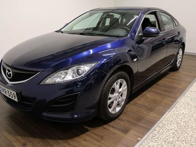 käytetty Mazda 6