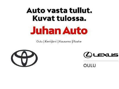 käytetty Toyota Verso 1,8 Valvematic Active Multid S 7p