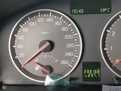 gebraucht Volvo V50 -06