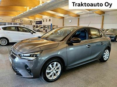 käytetty Opel Corsa 5-ov Launch Edition 100 Turbo