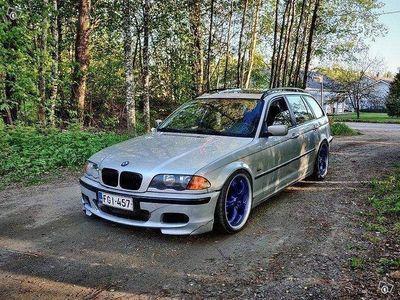 käytetty BMW 320 d