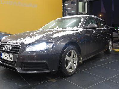 käytetty Audi A4 Avant 2,0 TDI DPF multitronic Business Plus