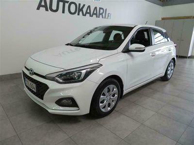 käytetty Hyundai i20 Hatchback 1,0 T-GDI 100 hv 5MT Comfort W