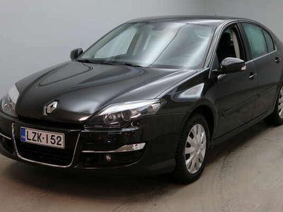 käytetty Renault Laguna Hatchback 1,5 dCi 110hv 6MT FAP Dynamique
