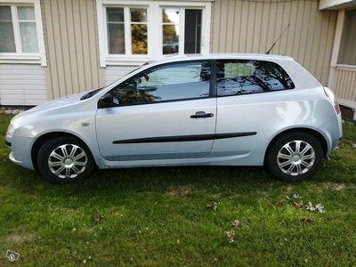 käytetty Fiat Stilo hatchback 1.6