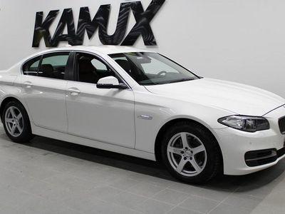 käytetty BMW 530