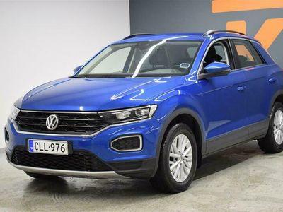 käytetty VW T-Roc Style 2,0 TDI 110kW 4MOTION DSG *Webasto, Navi, Kamera*
