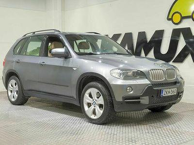 käytetty BMW X5 xDRIVE35d /