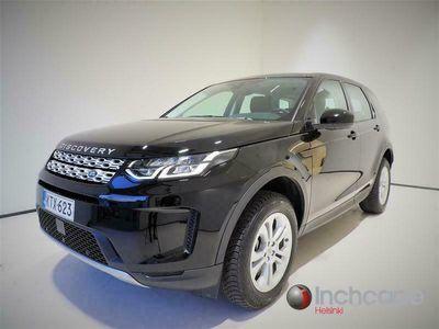 käytetty Land Rover Discovery Sport D150 MHEV AWD Aut S Nordic Edition *** Kampanjakorko 1,75%!
