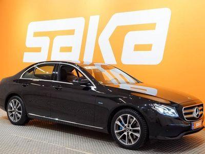 käytetty Mercedes E350 EA Premium Business ** Tulossa Saka Nummelaan **