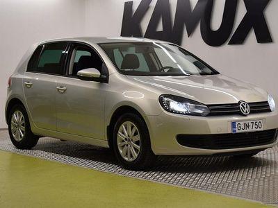 gebraucht VW Golf