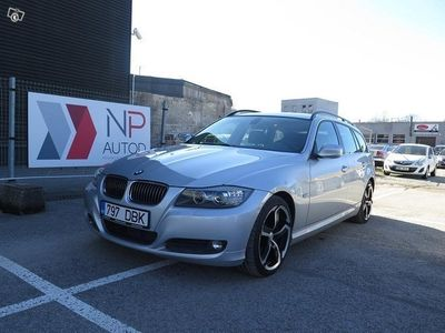 used BMW 330 Touring 3.0 180kW