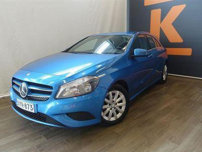 käytetty Mercedes A180 CDI BE A Premium Business