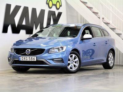 käytetty Volvo V60 D4 | R-Design | BE | VOC | Koukku