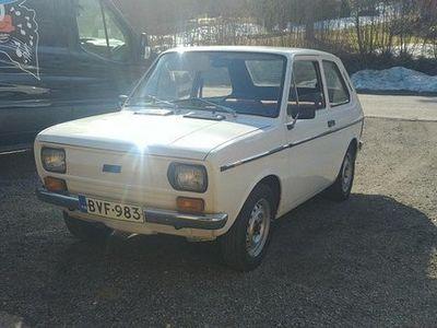 used Fiat 133