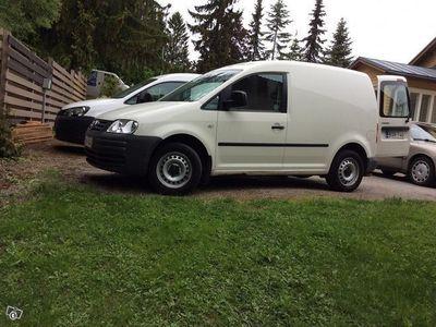 gebraucht VW Caddy 2.0 ekofuel-09 alkolukko