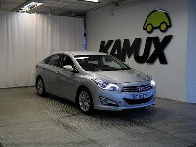 käytetty Hyundai i40 Sedan