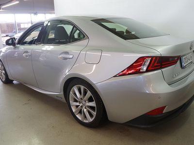 käytetty Lexus IS300h Executive Aut