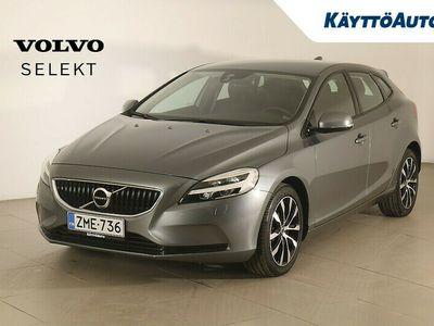 käytetty Volvo V40 T3 Dynamic Edition aut