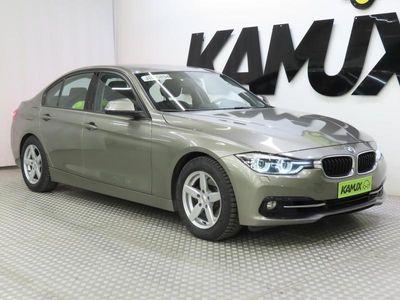 käytetty BMW 330e Sedan, F30, Sport Line **HARMAN&KARDON, LED-VALOT, SPORTTIPENKIT, CRUISE**