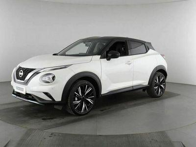 """käytetty Nissan Juke DIG-T 117HP 7DCT N-Design 19"""" Bose + Tech Pack DCT+Navi-(int.black/ext.black) - Uusi Juke! Tyylikäs pikkumaasturi nyt 0%:lla ja ilman kuluja!!"""