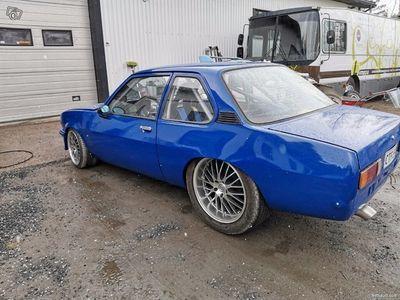 käytetty Opel Ascona