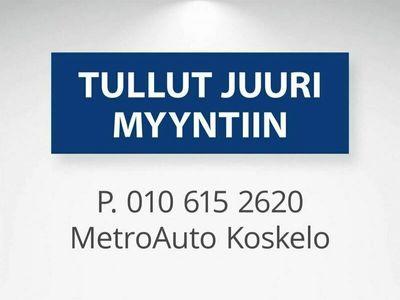 käytetty Subaru Forester 2,0i XS CVT / KOUKKU / LOHKO-SISÄPISTOKE / PERUUTUSKAMERA
