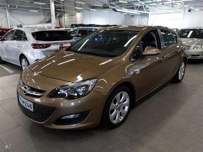 käytetty Opel Astra 5-ov Enjoy 1,4 Turbo 103kW AT6