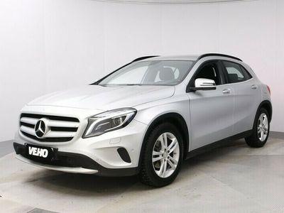 käytetty Mercedes GLA200 CDI 4Matic A Premium Business ** Huolenpitosopimus mahdollinen **