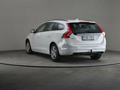 käytetty Volvo V60 D4 Business A (MY17.1) -Webasto, Koukku-