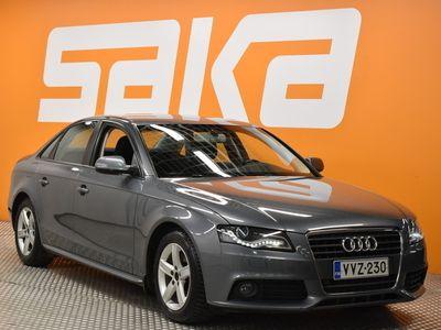 käytetty Audi A4 Sedan 1,8 TFSI **JUURI TULLUT**