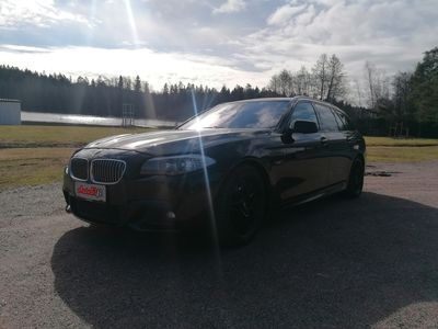 käytetty BMW 535 D xDrive A TwinPower Tbo Sport F11 Tour