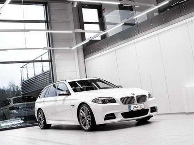 käytetty BMW M550 d xDrive F11 Touring M-Sport Aut